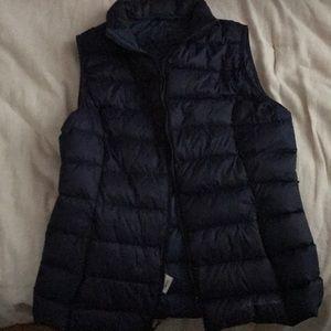 Women's Eddie Bauer Down Vest